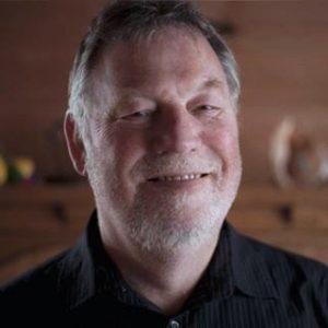 Peter Zwiers haptotherapeut Haptonomisch Centrum Nederland